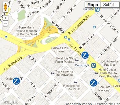 Seguradora Zurich reformula site e lança ferramenta de localização de corretores - Web Expo Forum 2012
