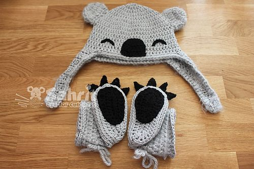 This Set can be great as a gift for a Baby Shower, Halloween, or adorable PHOTO PROP!