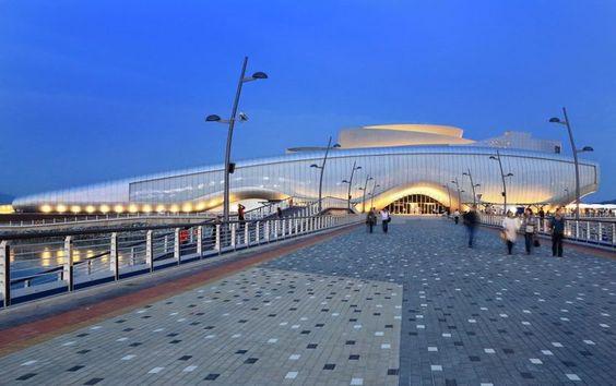 Yeosu ocean - Bing Images
