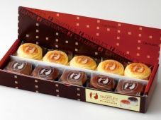 ○チーズ&ショコラ〈各5個10個詰〉