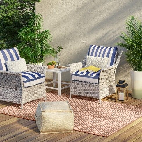Enhance Your Outdoor Area With The Functional Comfort And