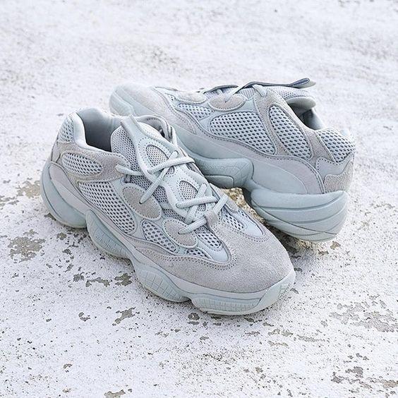 zapatillas adidas yeezy 500