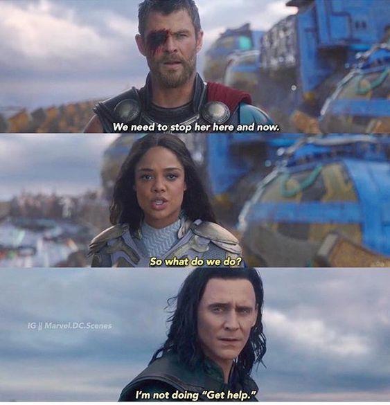 26 Loki Memes Ragnarok