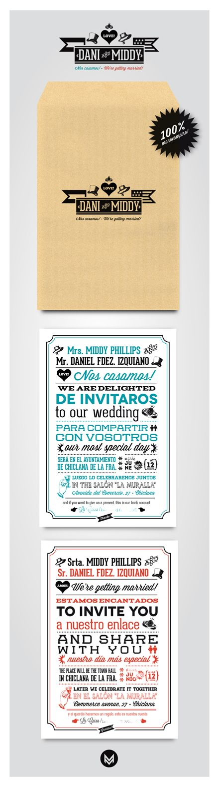 Hand Cancelling Wedding Invitations as nice invitation template