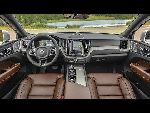 2018 Volvo Xc60 T8 Interior And Exterior Youtube Volvo Xc60 Volvo Volvo Xc