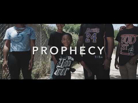Youtube Prophecy Bryann Trejo Feat Monica Hill Trejo Prophecy