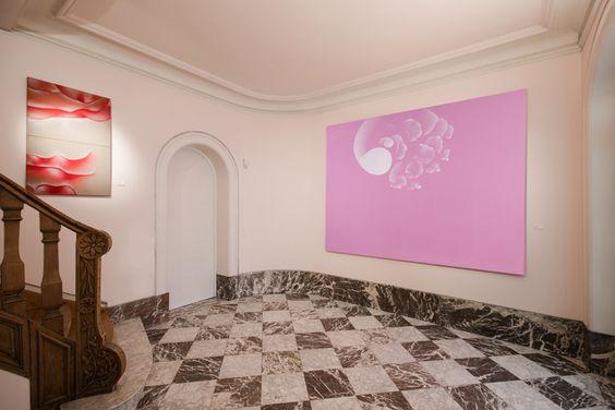 Guillaume Bottazzi, solo show – Artiscope Gallery Boulevard Saint-Michel, 35 1040 Bruxelles Tel. +32 2 735 52 12 artiscope@artiscope.be  30 mai / 20 juin 2014 du lundi au vendredi / 14h30 – 18h00 & sur rendez-vous