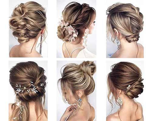 تسريحات عرايس تساريح عروس شعر قصير Hair Styles Headpiece Hairstyles Cool Hairstyles