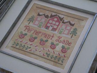 Peppermint Lane CCN
