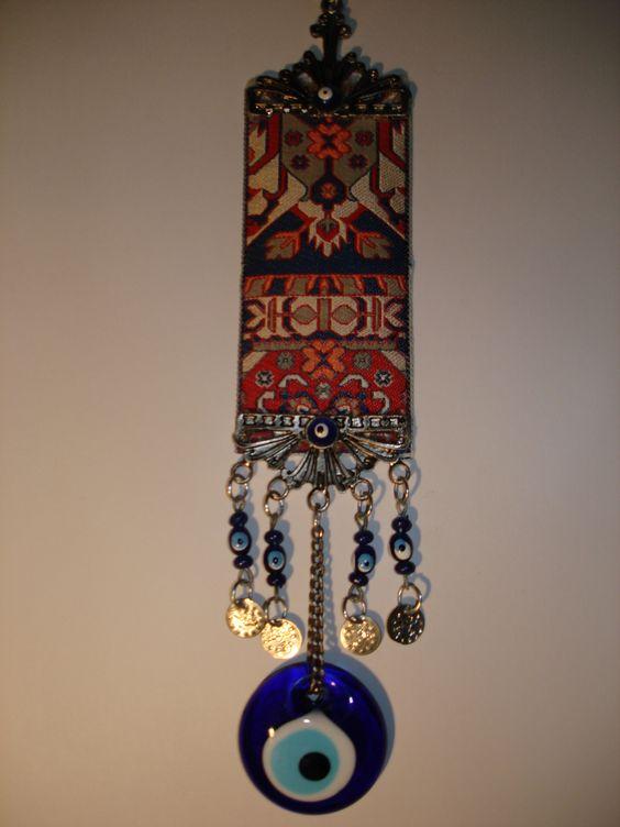 Amuleto iraní