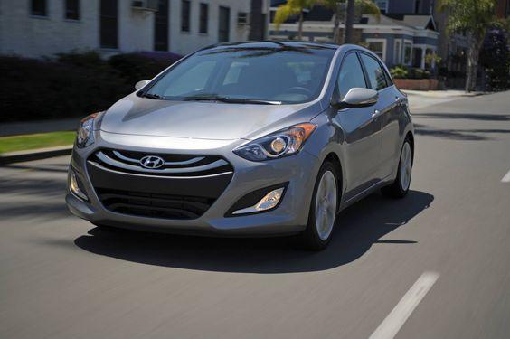 Nice Hyundai Elantra Gt Aftermarket Parts