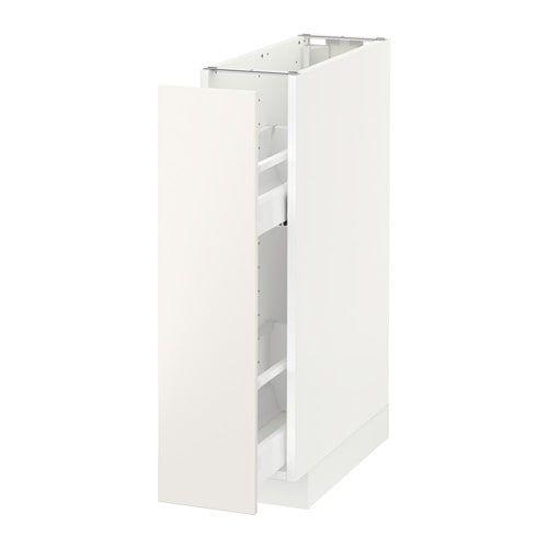 Resultado De Imagen De Extraible Columna Ikea Meuble Bas Cuisine