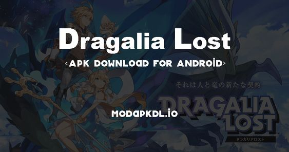 Download Dragalia Lost Apk 1 2 1 Mod Money English From