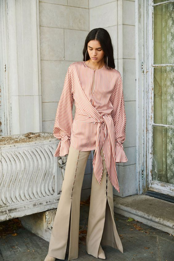 Jonathan Simkhai Pre-Fall 2018 Fashion Show Collection