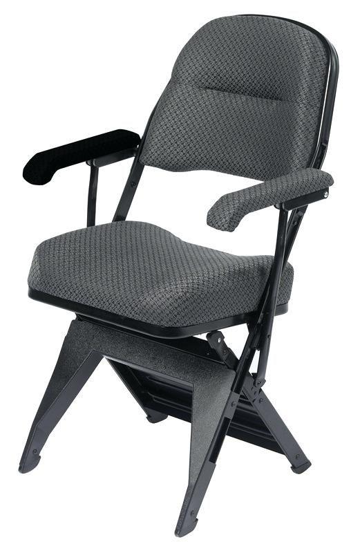 Portable Folding Office Chair