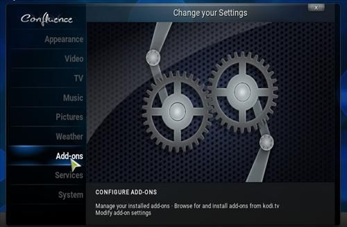 How to Install 1 Channel Add-on Kodi 16.1 Jarvis step 7
