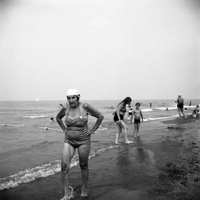 Vivian Maier // Maloof Colection