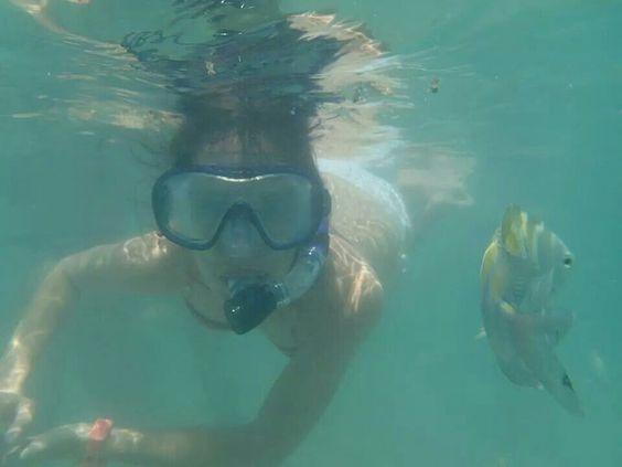 Ocean!
