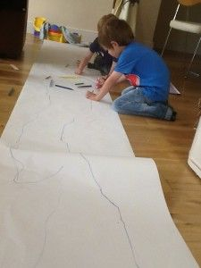 Image result for lining paper for drawing