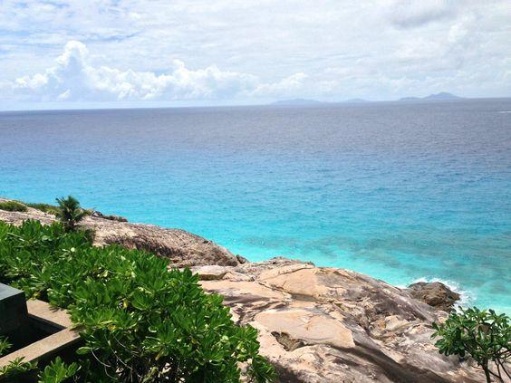 Fregate Island Private (Seychelles/Isla de Frigate) - Complejo turístico con…