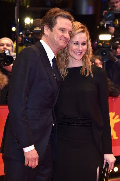 Colin Firth Photos: 'Genius' Premiere - 66th Berlinale International Film Festival