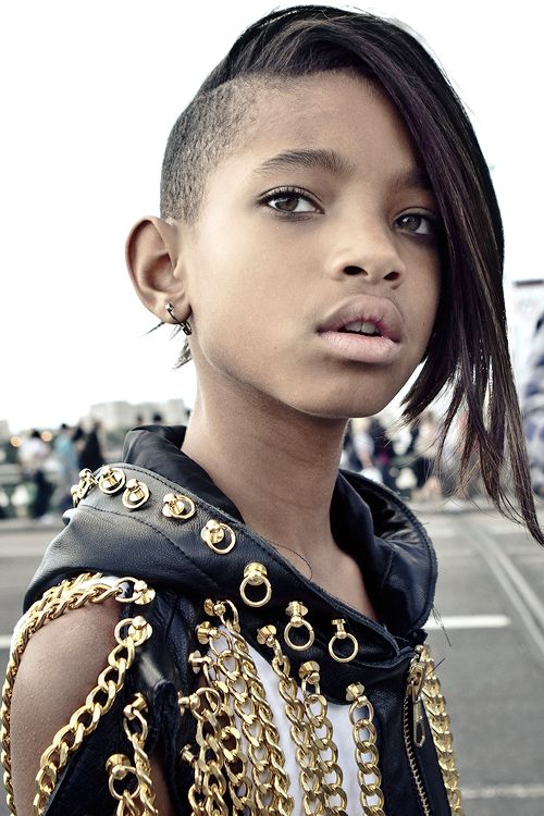 WILLOW SMITH                                                       …