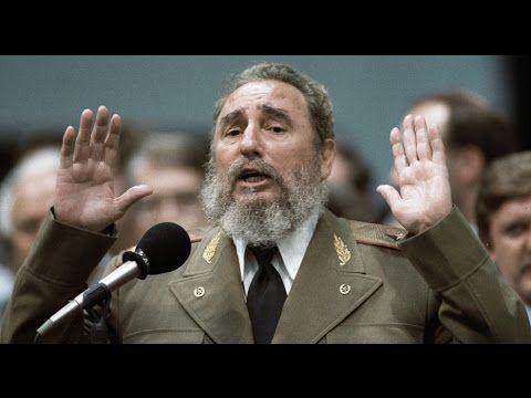 URGENTE I A reação dos Cubanos em CUBA e USA apos a confirmação da morte...