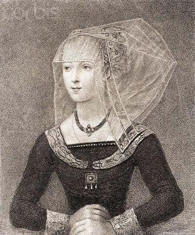 "Elizabeth Woodville, Queen Consort of Edward IV -- ""the White Queen"""