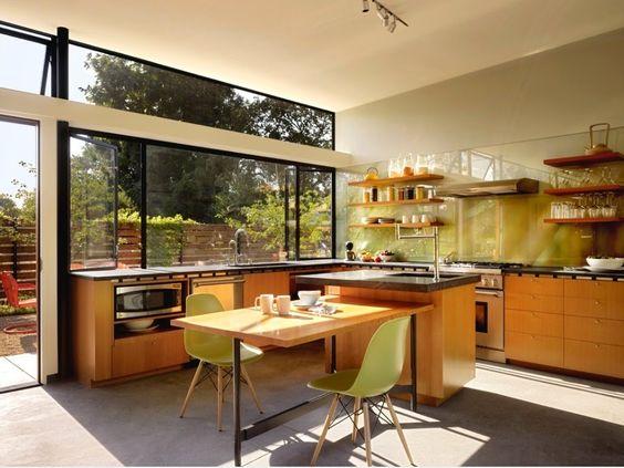 Dise o de interiores arquitectura 10 incre bles estilos - Diseno de interiores para cocinas ...