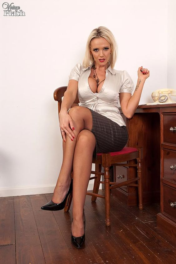 Milf And Office 46