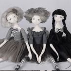 Tamara Pivnyuk Art Dolls / Dolls / girls