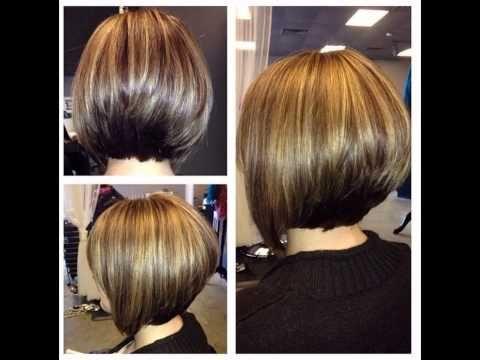 Bob Haircut Look Back
