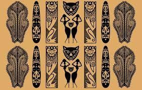 Resultado de imagem para african art