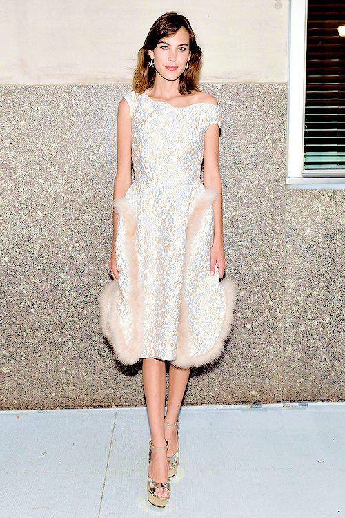 Alexa Chung - Page 27 - the Fashion Spot