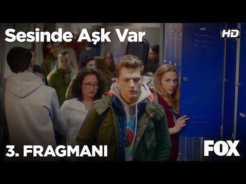 Sesinde Ask Var 3 Fragmani Youtube Ask Travma Entertainment