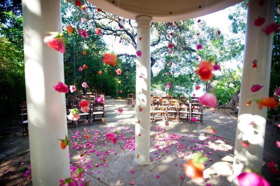 Renee and Jace � STEMS � Austin Florist | Austin Wedding Florist | Austin Event Florist