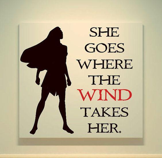 Pocahontas - Quote - Canvas Painting - Acrylic - Silhouette Art - Disney World - Disney Art