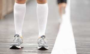 10 Reasons to Wear Compression Products