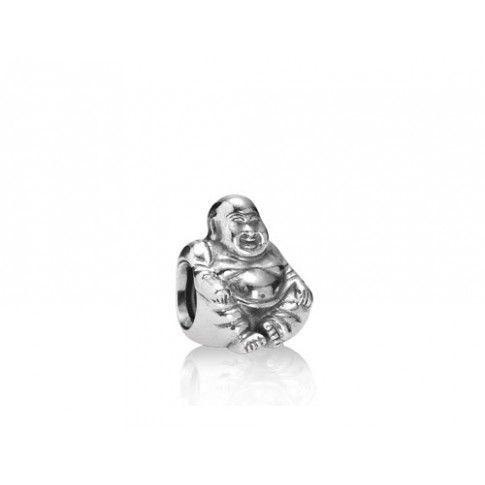 Pandora Bedel zilver 'Buddha' 790478  EUR 29.00  Meer informatie  http://www.timefortrends.nl/trends/?tt=22245_878493_188947_&r=http%3A%2F%2Fwww.timefortrends.nl%2Fpandora-bedel-zilver-buddha-790478.html