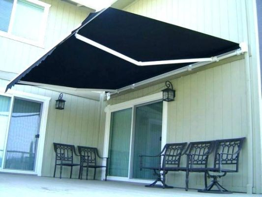 Diy Awning Awning Diy Awning Frame Outdoor Awnings Patio Windows Diy Awning