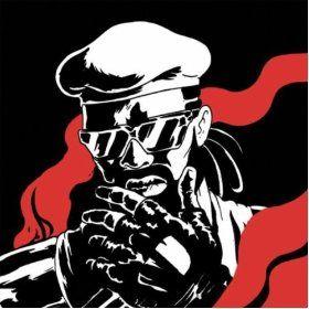 Major Lazer – Original Don acapella