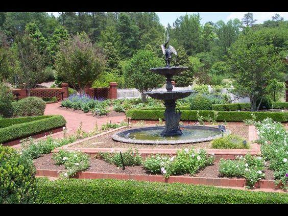 Gardens University Of Georgia And University Of Georgia Athens On Pinterest