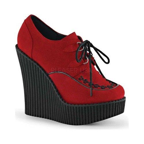 Chic Casual Platform Shoes