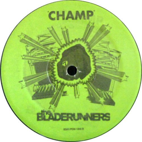 ladeRunners, The - Champ