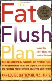 the Fat Flush Diet.... a diet that really works. Lost 20 lbs in 2 weeks and it stayed off...