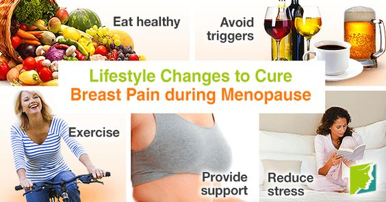 Remarkable, menopause breast pain something is