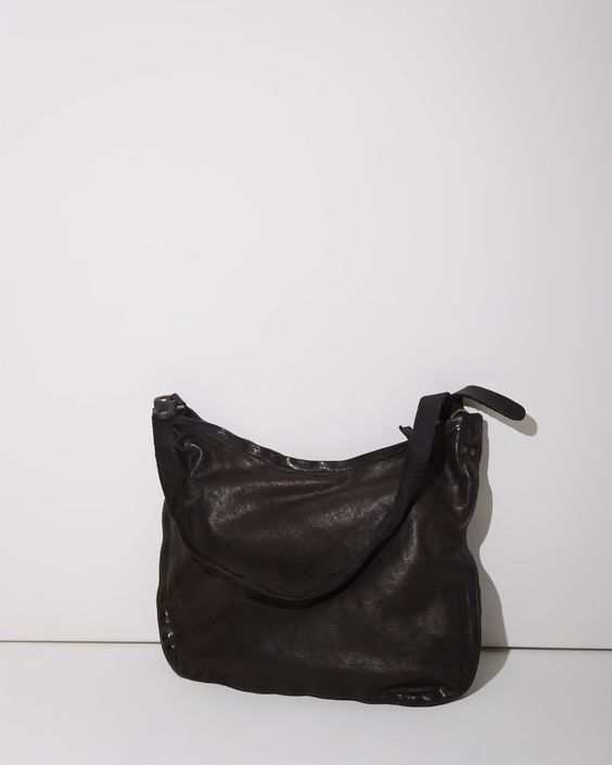 Guidi Sling Bag | La Garçonne