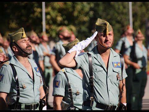La Legión El Novio De La Muerte Con Letra Youtube La Legion La Legion Española Musica Del Recuerdo