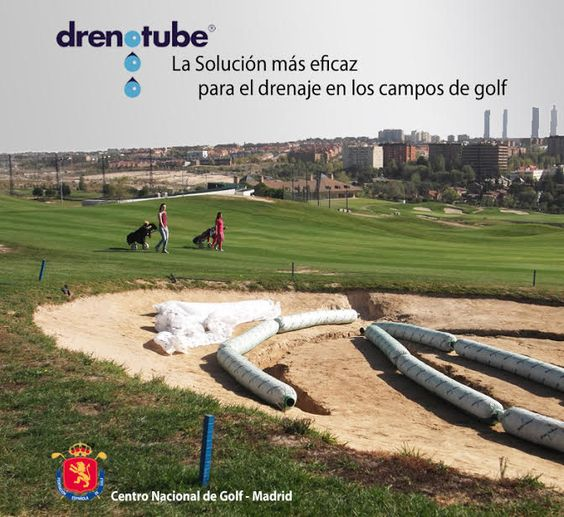 drainage-french drain- how ti build. drenaje-dren francés-como construir