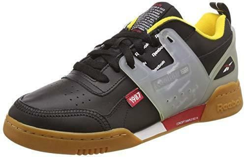 NEW MENS REEBOK WORKOUT PLUS ALTERED